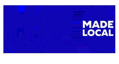 Made Local Logo
